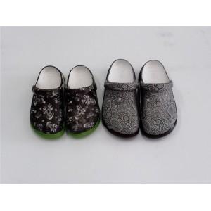Аквапечать на полиуретановую обувь